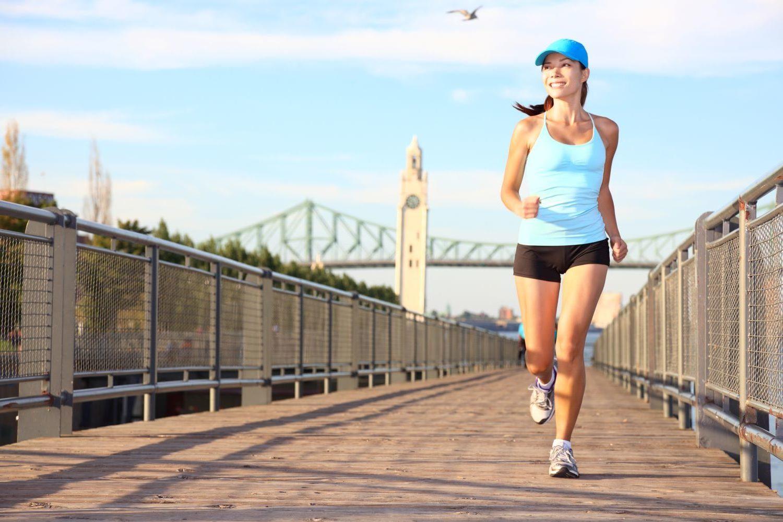 Endorfiny - hormony szczęścia