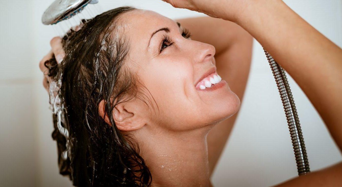 Jak myć włosy?