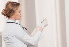 Heparyna - działanie i wpływ na COVID-19