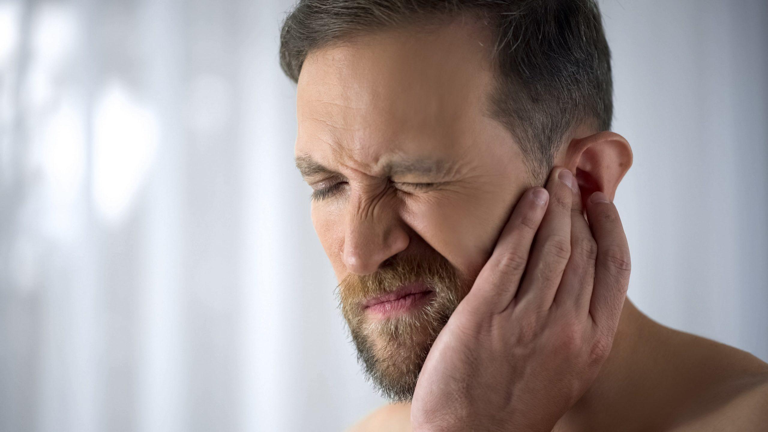 Preparaty do higieny uszu i na ból uszu