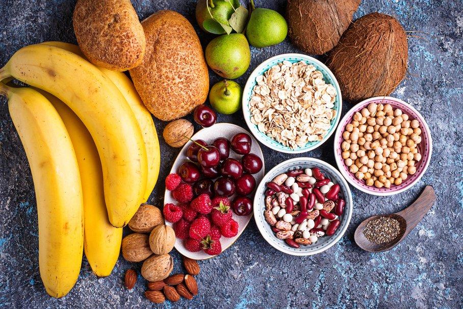 Żyj i odżywiaj się zdrowo!