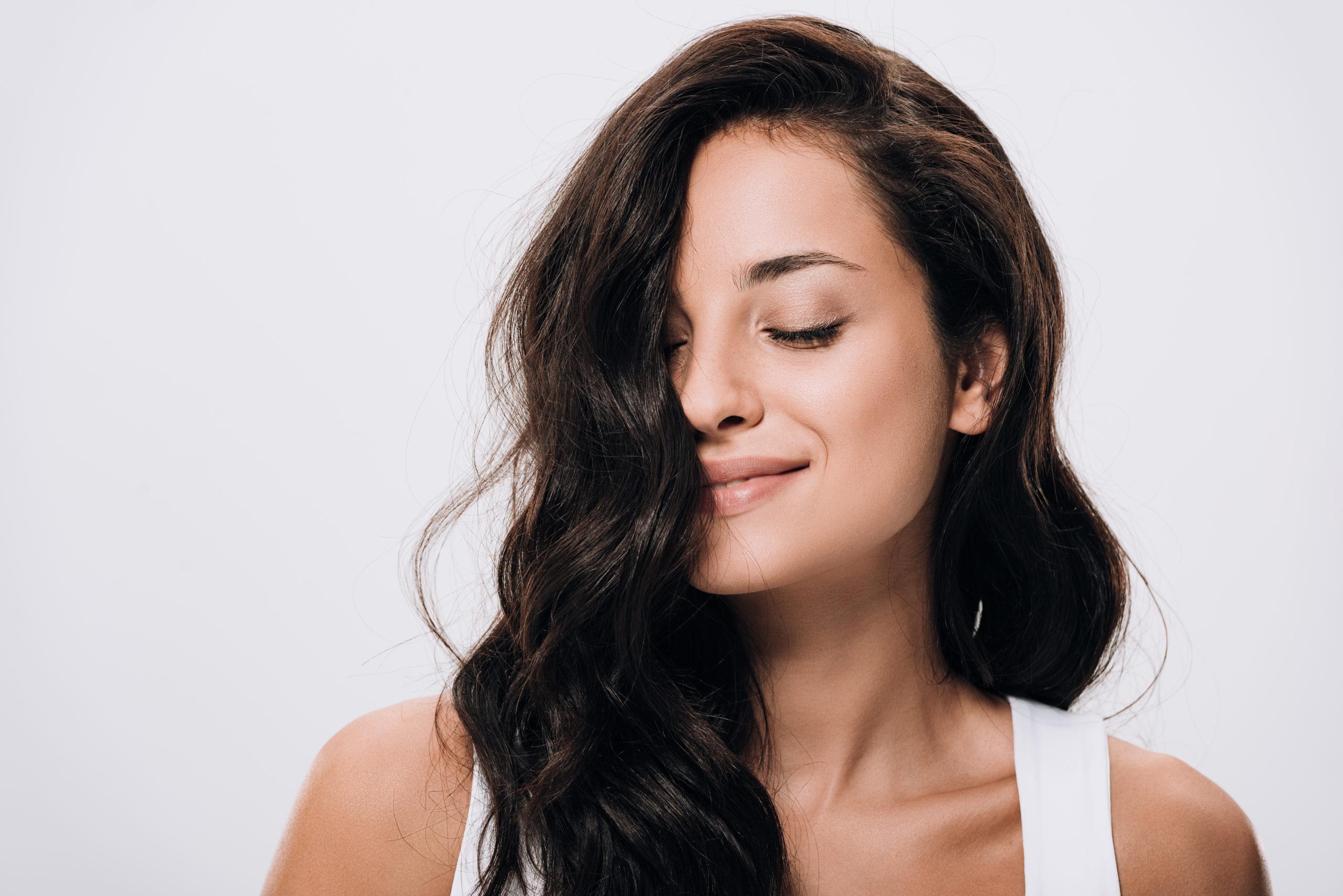 Produkty na wzmocnienie włosów i skórę wymagającą