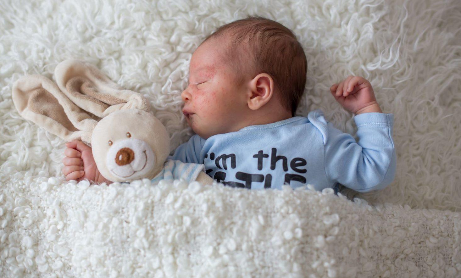 Produkty dla dzieci i niemowląt