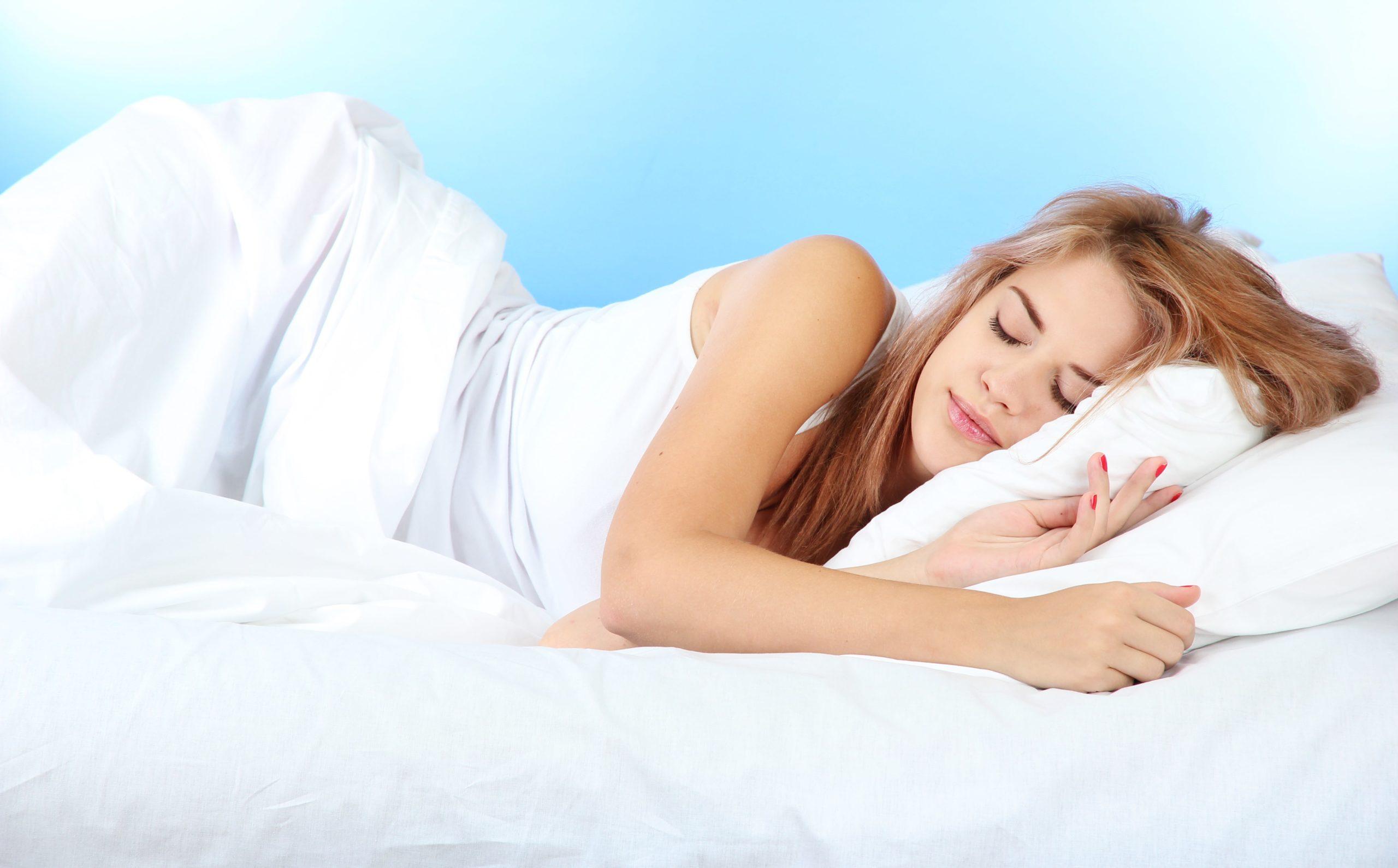 Preparaty uspokajające i na dobry sen