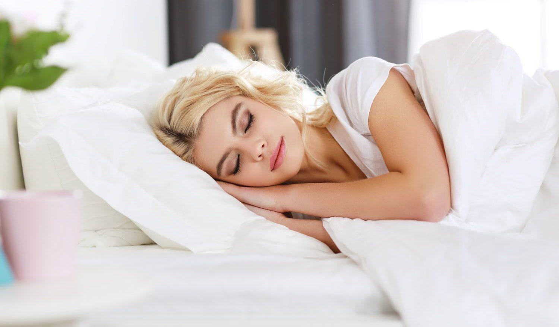 pozycja do spania