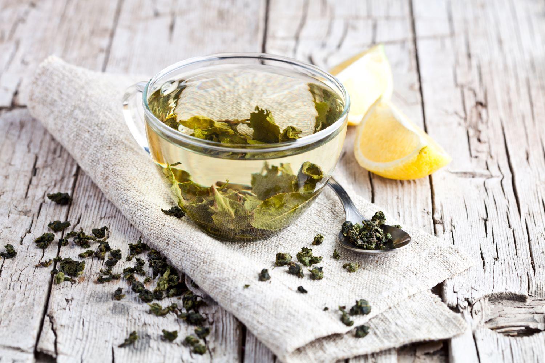 Herbaty ziołowe z apteki