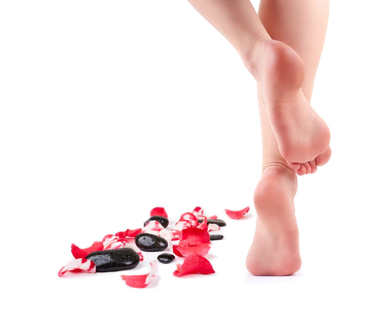 Produkty do pielęgnacji skóry stóp