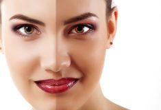 jak przyciemnić skórę bez opalania