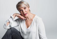 menopauza a skóra