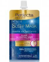 Dax cosmetics perfecta Sleep Mask - elixir na krótkie noce 50 ml