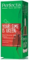 Dax Perfecta Your Time Is Green - matt-booster 24h przeciw niedoskonałościom 15 ml