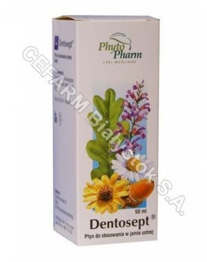 Dentosept 50 ml
