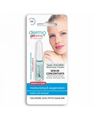 Dermo Pharma Hydro Hyaluron serum - koncentrat 3 ml
