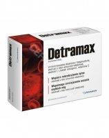 Detramax 600 mg x 60 tabl powlekanych + Detramax żel 75 ml GRATIS!!