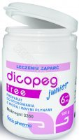 Dicopeg junior free 100 g