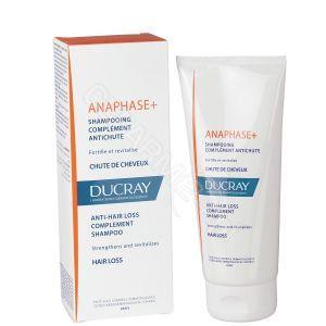 szampon przeciw wypadaniu włosów ducray