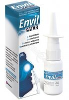 Envil Katar aerozol do nosa 20 ml