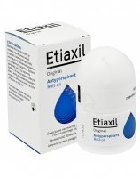 Etiaxil Original antyperspirant roll-on 15 ml