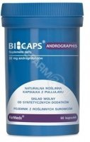 ForMeds Bicaps Andrographis x 60 kaps