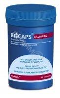 ForMeds Bicaps B Complex Max x 60 kaps