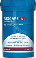 ForMeds Bicaps B3 x 60 kaps