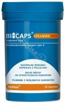 ForMeds Bicaps Collagen MAX x 60 kaps