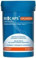 ForMeds Bicaps Collagen x 60 kaps