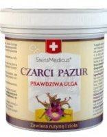 Herbamedicus Czarci pazur balsam ziołowy z rutyną i ziołami 250 ml