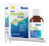 Humana benelife AColic 30 ml