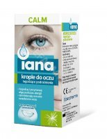 IANA krople do oczu CALM 10 ml