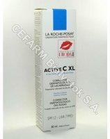 La roche active c xl krem 30 ml
