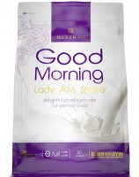 Olimp Queen Fit Good Morning Lady A.M Shake o smaku waniliowym 720 g