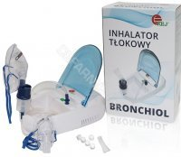 Inhalator Bronchiol tłokowy