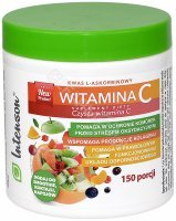 Intenson Witamina C 150 g