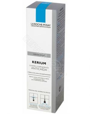 la roche-posay kerium szampon przeciw wypadaniu włosów 200 ml