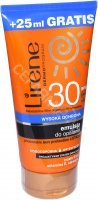 Lirene emulsja do opalania spf30 175 ml