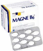 Magne-B6 x 50 tabl