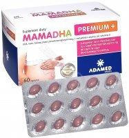 Mamadha Premium + x 60 kaps