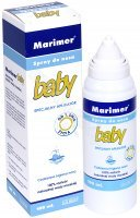 Marimer  baby spray 100 ml