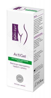 Multi-gyn actigel 50 ml