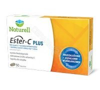 Naturell Ester-C PLUS x 50 tabl