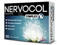 Nervocol complex x 30 tabl powlekanych