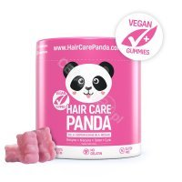 Noble Hair Care Panda żelki z biotyną 300 g