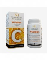 Noble health witamina C 1000 mg x 60 kaps