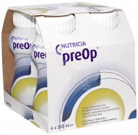 Nutricia preop 200 ml x 4 op