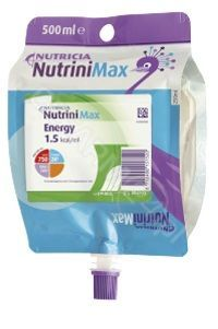 NutriniMax Energy 500 ml (worek) (KRÓTKA DATA)