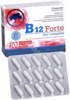 Olimp b12 forte bio-complex x 30 kaps