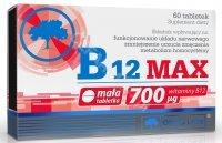 Olimp B12 MAX x 60 tabl