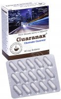 Olimp guaranax x 60 kaps