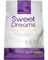 Olimp Queen Fit Sweet Dreams Lady P.M Shake o smaku waniliowym 750 g